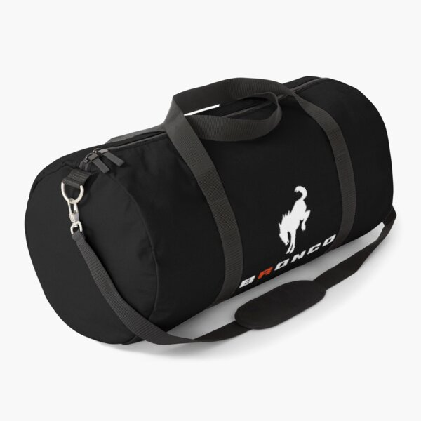 BEST TO BUY - Ford Bronco Duffle Bag