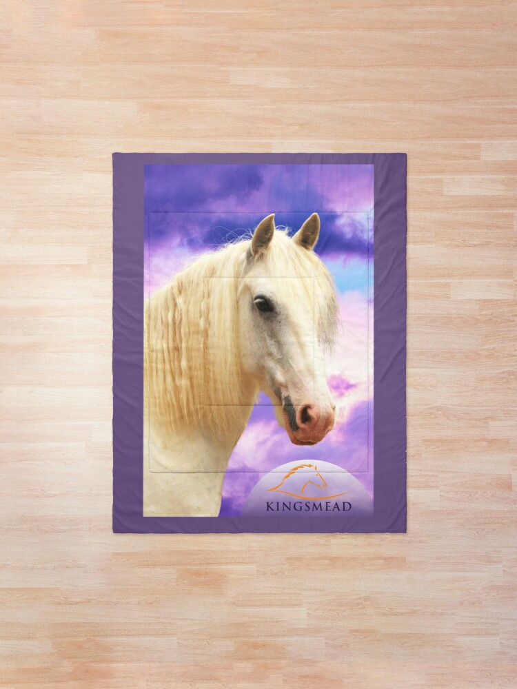 Alternate view of Unicorn Skye Collection Comforter