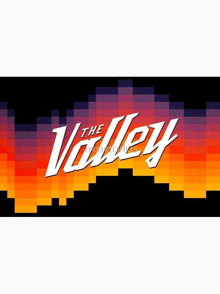 """""""Phoenix Suns: The Valley City Jersey"""" Poster by ..."""
