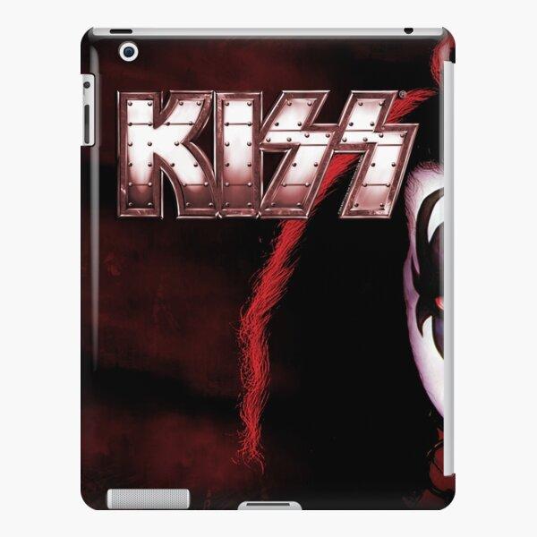 Moody Demon of Kiss Das Bandbanner iPad – Leichte Hülle