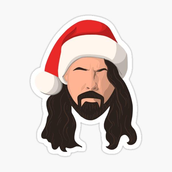 Noël Grohl Sticker