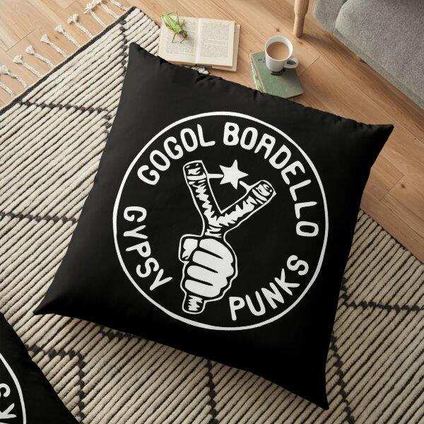 BEST TO BUY - Gogol Bordello Floor Pillow