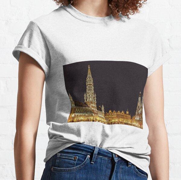 City Hall Classic T-Shirt
