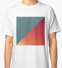 Contrasting Thoughts Classic T-Shirt