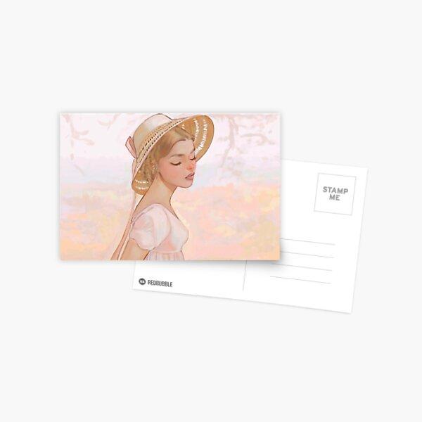 Emma ii Postcard