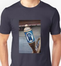 Pabst Blue Ribbon Beer Unisex T-Shirt