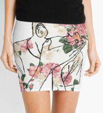 Minifalda Flatsound Flower Editar