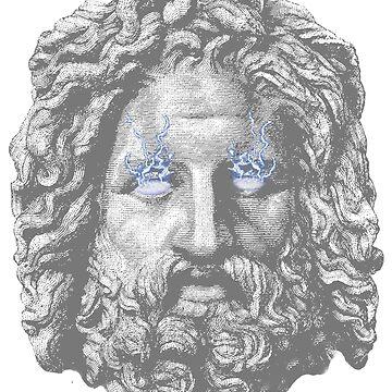 Zeus! by Miln3r