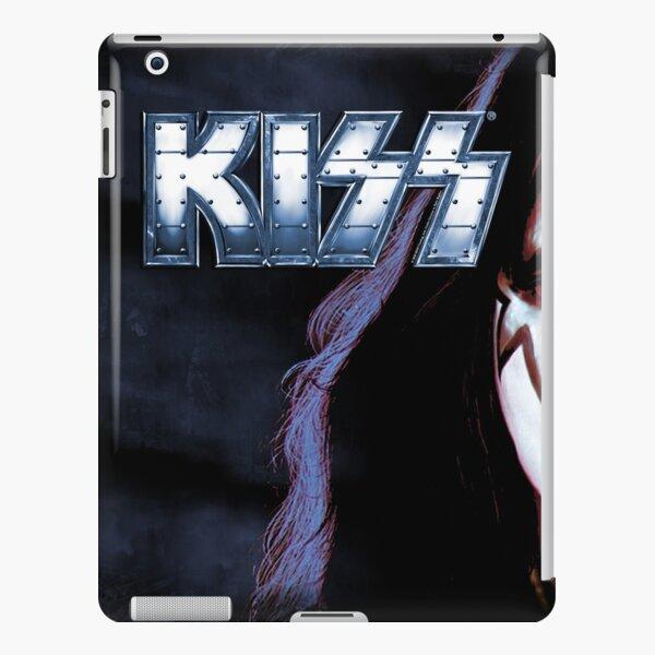 Moody Spaceman von Kiss The Band Banner iPad – Leichte Hülle