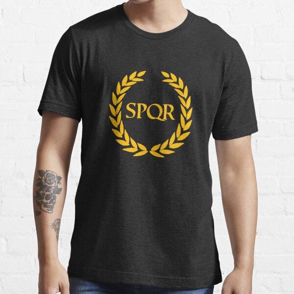 BEST TO BUY - Camp Jupiter - SPQR Essential T-Shirt