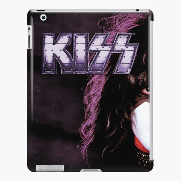 Moody Starchild von Kiss The Band Banner iPad – Leichte Hülle