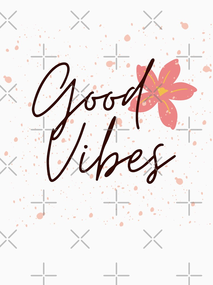 Good Vibes by WendyLeyten