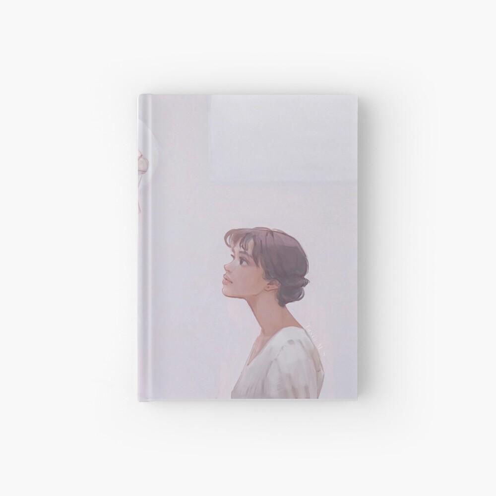 p & p i Hardcover Journal