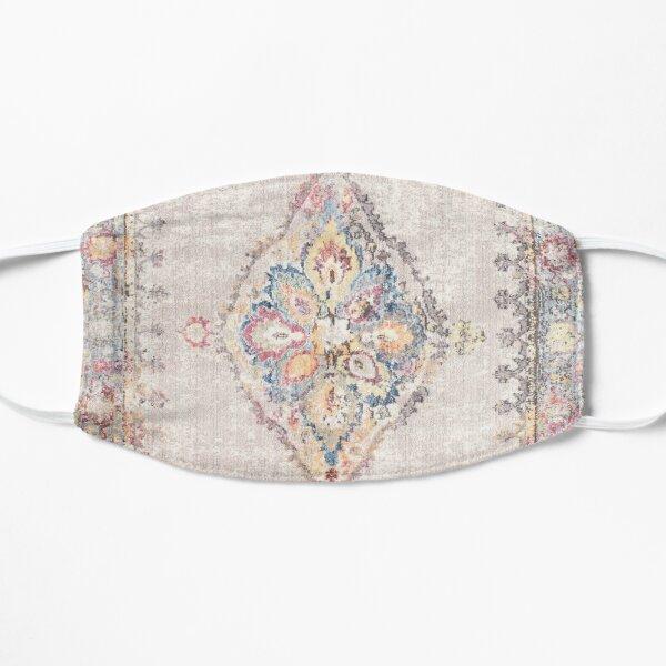 Antique Persian rug Flat Mask