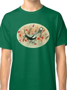Baby the Magpie Classic T-Shirt