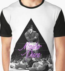 Master piece - Muhammad ali Graphic T-Shirt