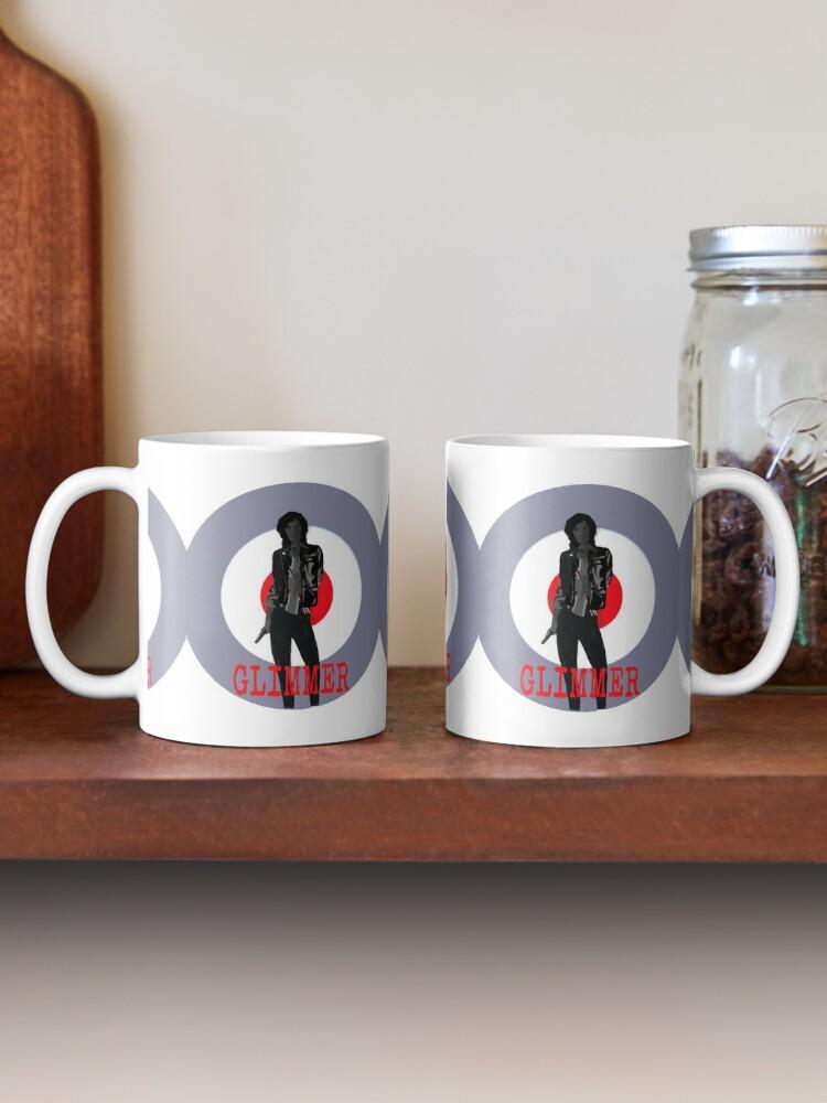 Alternate view of The Glimmer Girl Mug