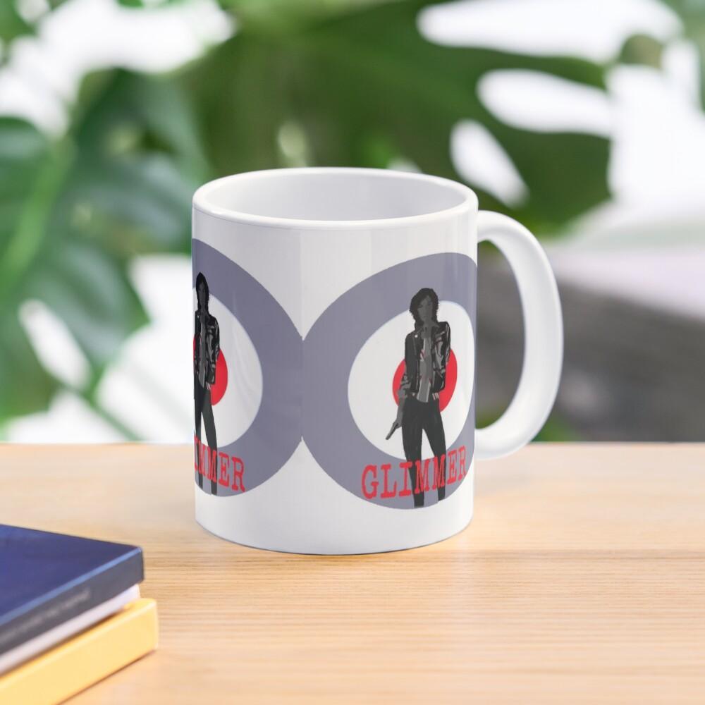 The Glimmer Girl Mug