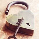 Key to My Heart by Colleen Farrell