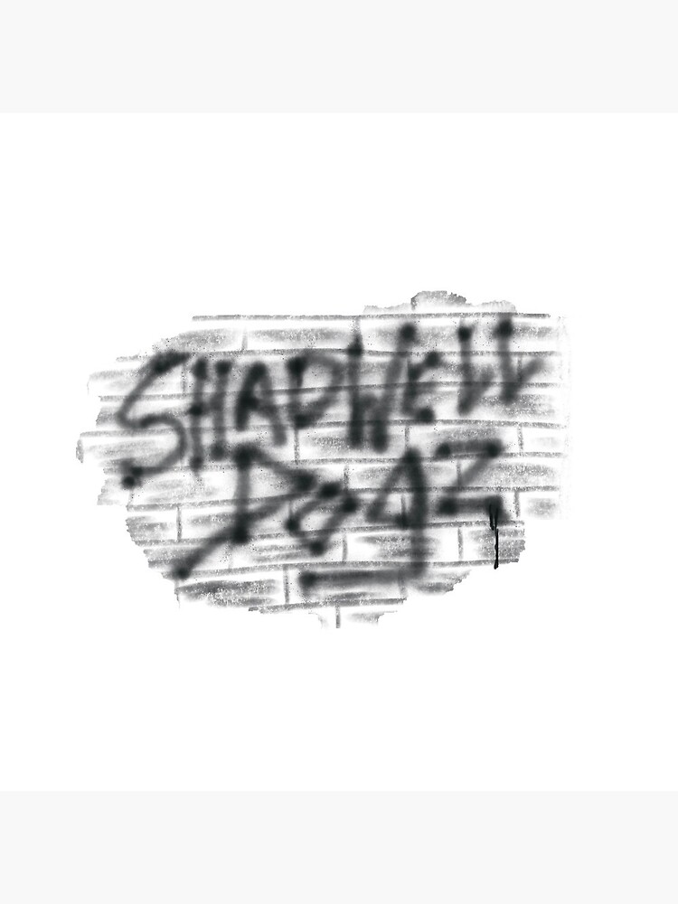 Shadwell Dogz by andyonyx