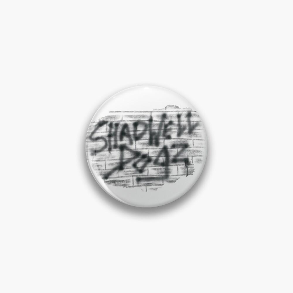 Shadwell Dogz Pin
