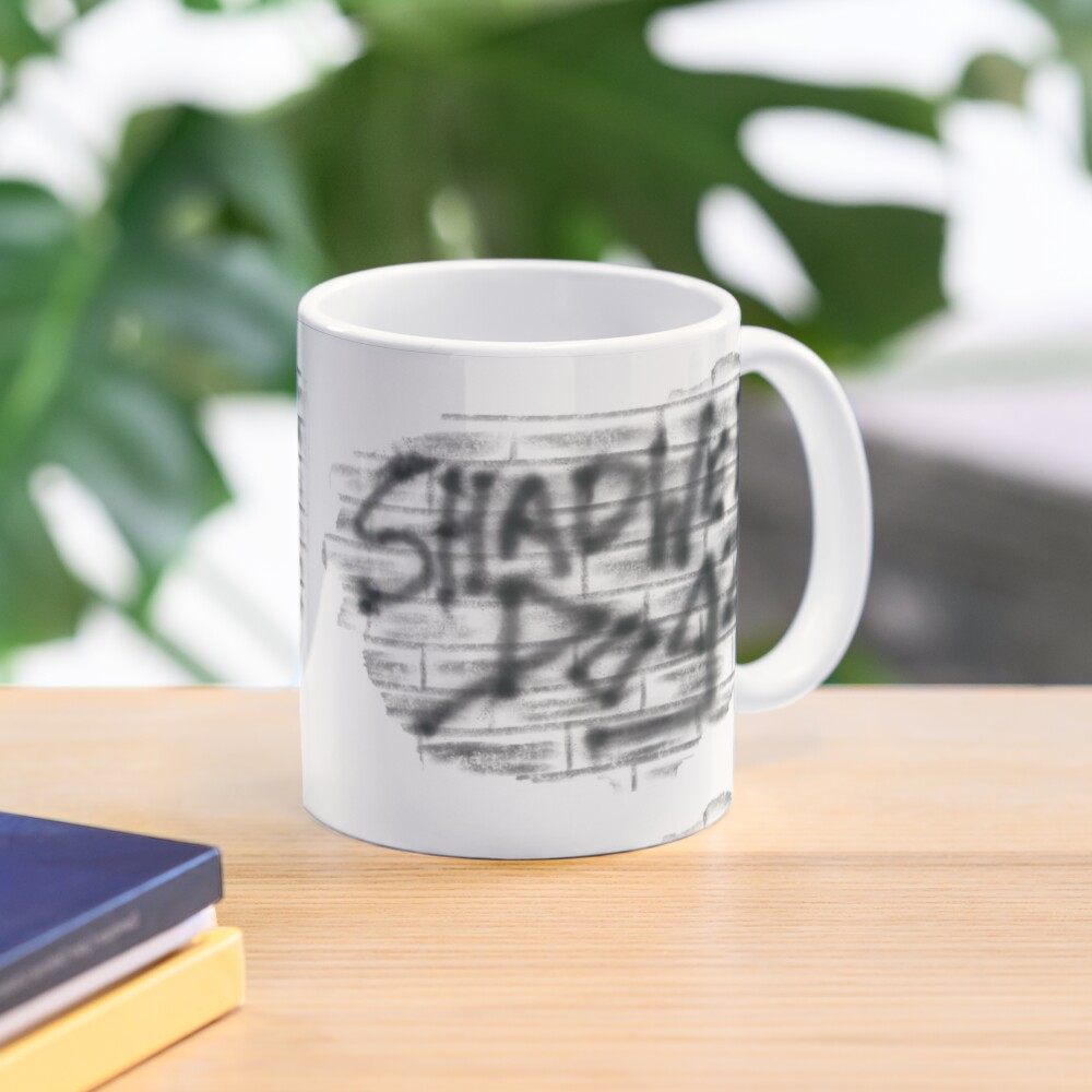 Shadwell Dogz Mug