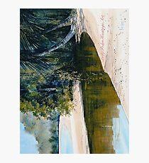 """Tidal Creek, Dunk Island"" Photographic Print"