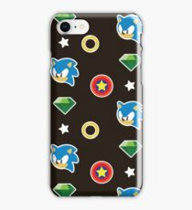Gotta Go FAST! iPhone Case/Skin