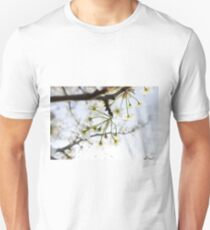 Radiant Blossoms T-Shirt