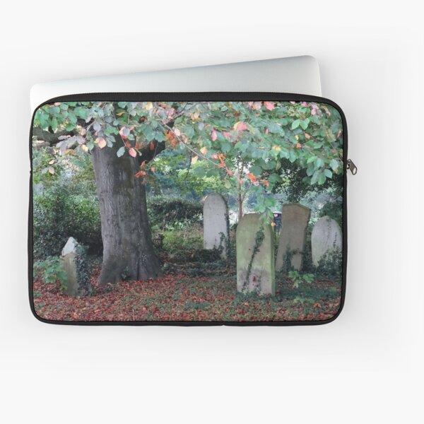 Autumn graves Laptop Sleeve
