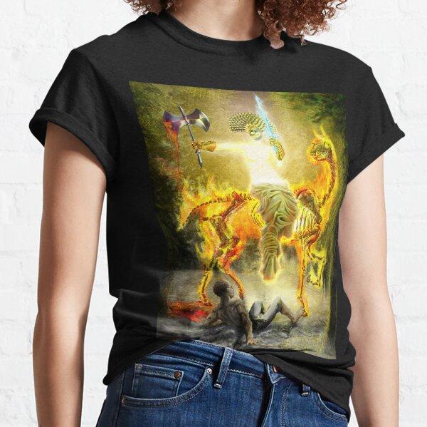Menandore: Sister Dawn Classic T-Shirt