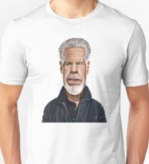Celebrity Sunday - Ron Perlman T-Shirt