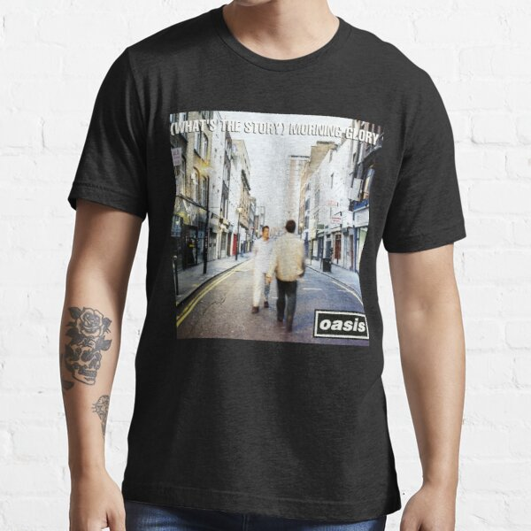 What's the Story Morning Glory 2021 kokbisa Essential T-Shirt