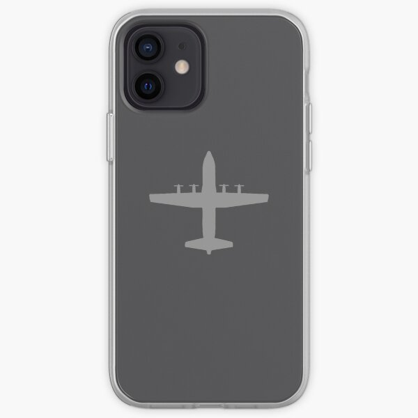 C-130 Hercules iPhone Soft Case