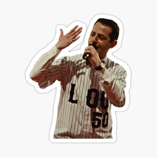 Kendall roy rapping  Sticker