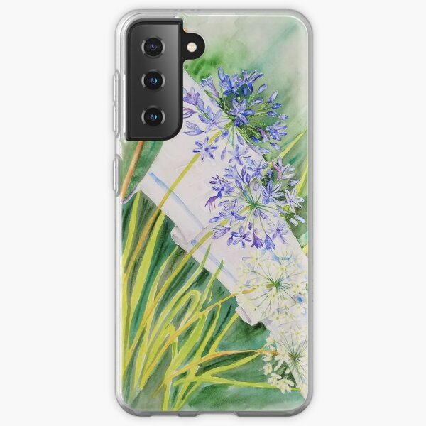 The Lord is My Banner Samsung Galaxy Soft Case
