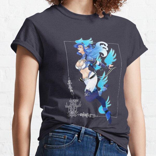 Artemist Blue Moonshine Classic T-Shirt
