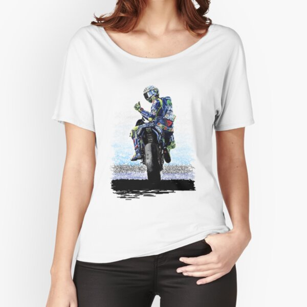 Valentino rossi Relaxed Fit T-Shirt