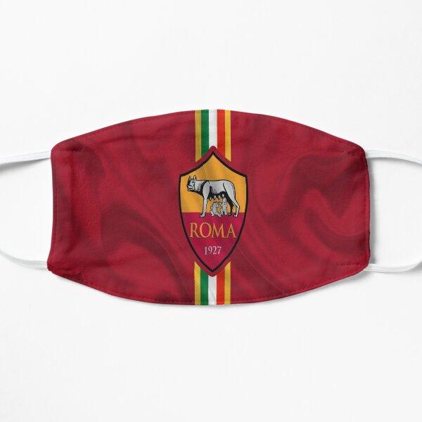 AS ROMA Flat Mask