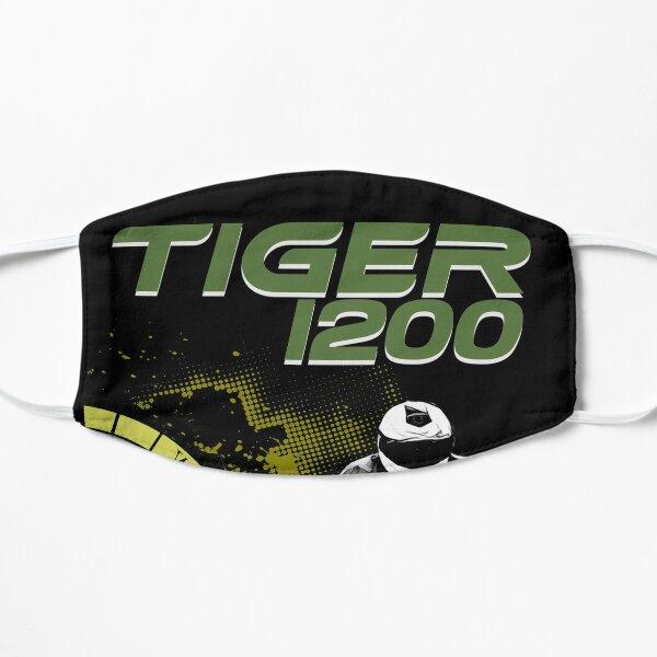 Triumph Tiger 1200 Masque sans plis