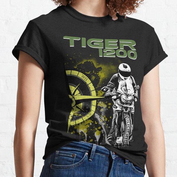 Triumph Tiger 1200 Classic T-Shirt