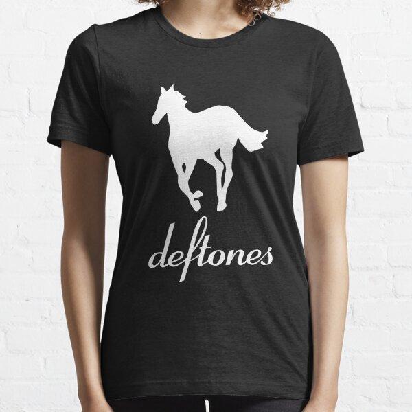 deftones Camiseta esencial
