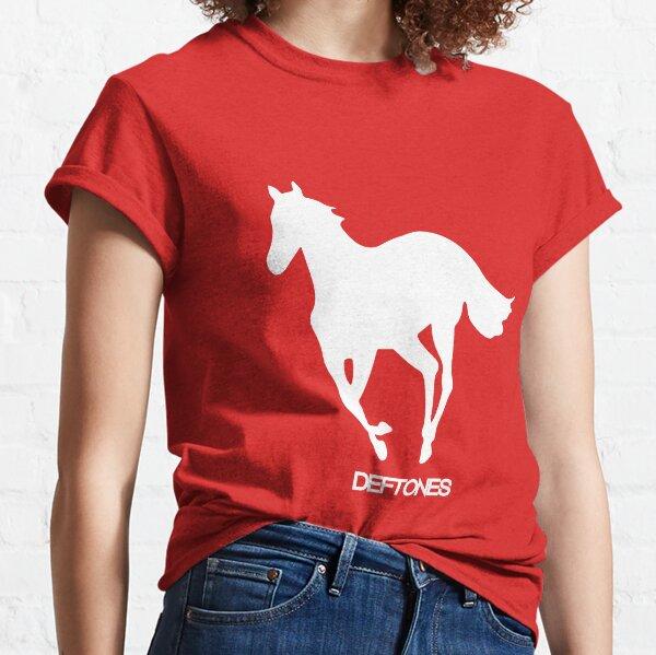 deftones Camiseta clásica