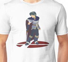 Marth - Super Smash Bros Melee Unisex T-Shirt