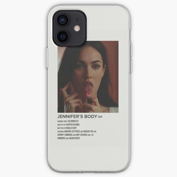 Megan Fox iPhone cases & covers | Redbubble