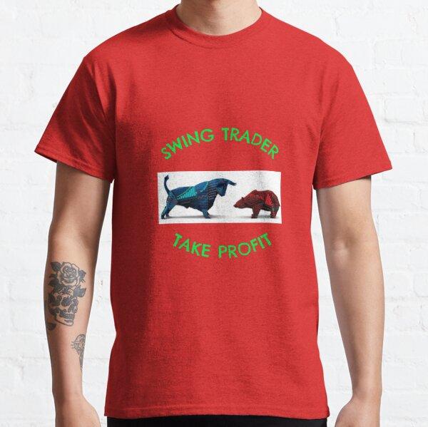 COMERCIANTE SWING Camiseta clásica