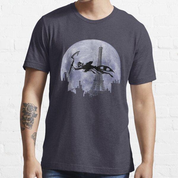 Tshirt Ladrón - astuto Camiseta esencial