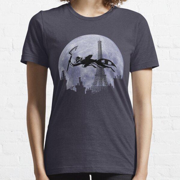 Tshirt Thief - Sly Essential T-Shirt