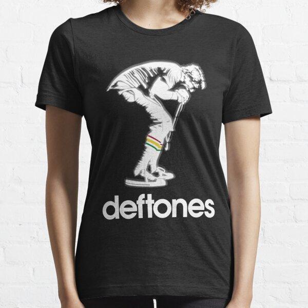 deftones Essential T-Shirt