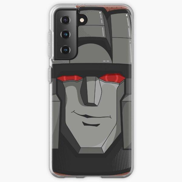 G1 Starscream Samsung Galaxy Soft Case